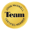 Certified Member of the John Maxwell Team